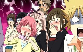 Noragami OVA 2 Image 38