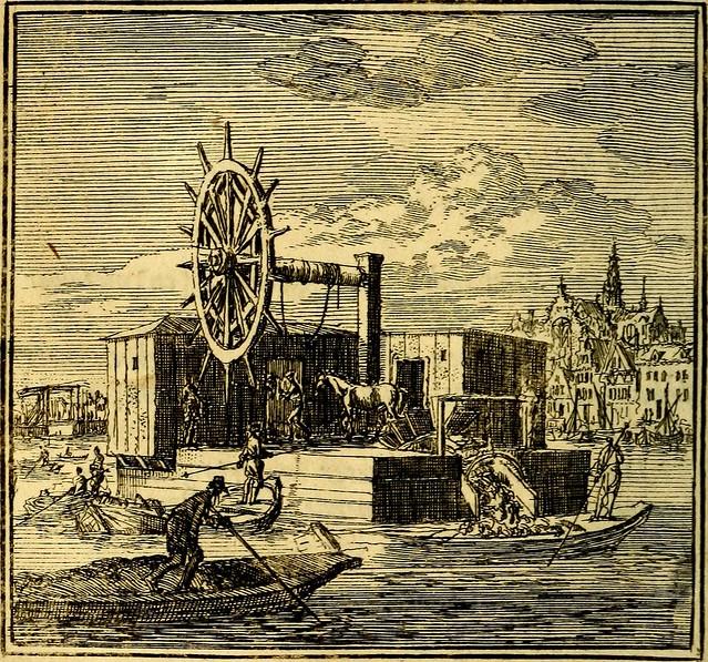 """Image from page 77 of """"De Bykorf des Gemoeds : Honing zaamelende uit allerley Bloemen"""" (1711)"""