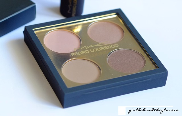 MAC Nude Quad4