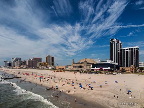 sky beach canon landscape newjersey nj shore atlanticcity urbanlandscape trumpplaza newjerseyshore g1x2 g1xmarkii g1xmkii
