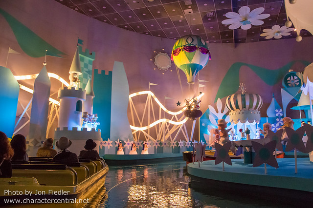 Tokyo May 2014 - it's a small world
