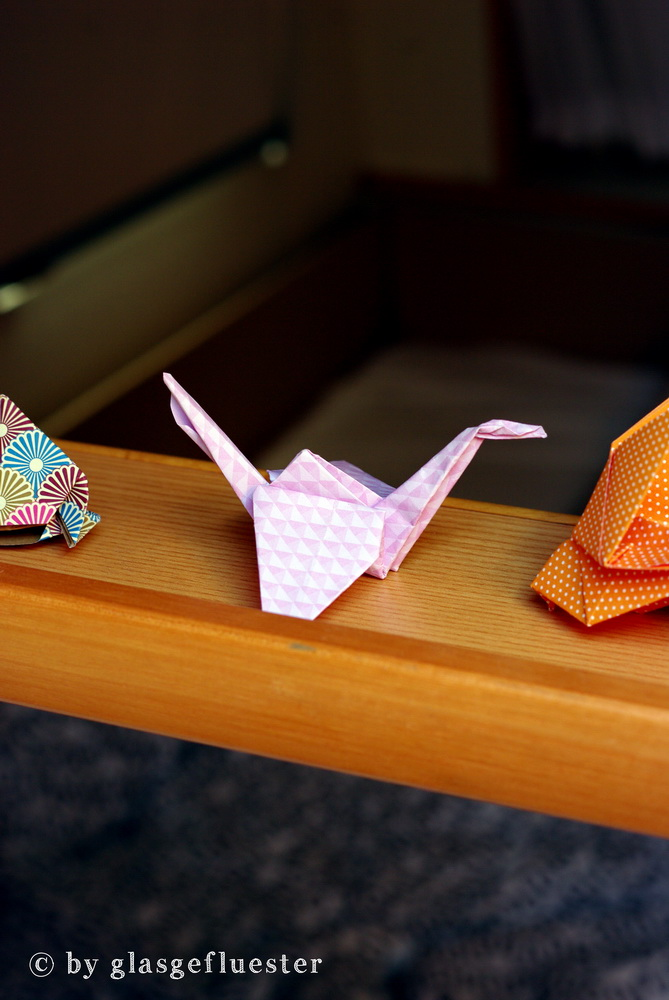 Origami by Glasgeflüster 1 klein