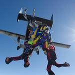 Sky Rafting