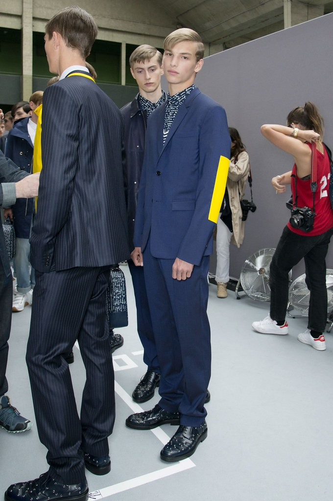 SS15 Paris Dior Homme217_Sam Rosewell, Nash Bajart(fashionising.com)
