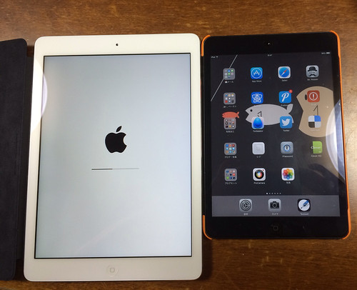 iPad Air&iPad mini