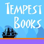 Tempest Books Button 2014