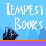 Tempest Books Button 2014