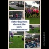 Saturday 9am class at the park. Awesomeness! #piccollage #losamigoscommunity #losamigoscrossfit #bodycamp  #fitness #weekendbegins #getinthebestshapeofyourlife