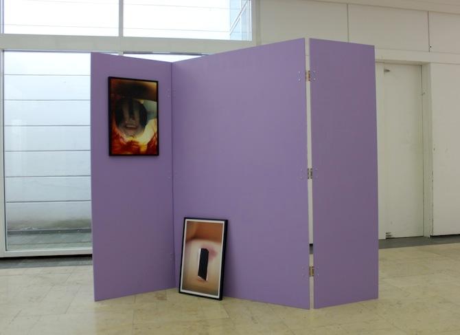 Eva Vuillemin_Meisterschülerausstellung_UDK_2014