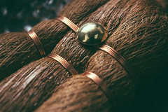 brown, metal, macro photography, close-up, copper,
