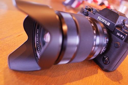 FUJINON XF18-135mmF3.5-5.6R LM OIS WR + FUJIFILM X-T1 03