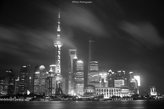 The Bund , Shanghai