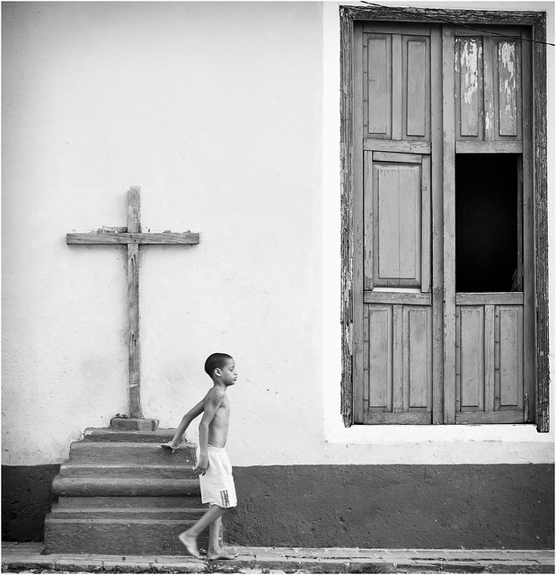 Flickr: The Black & white portraits Pool
