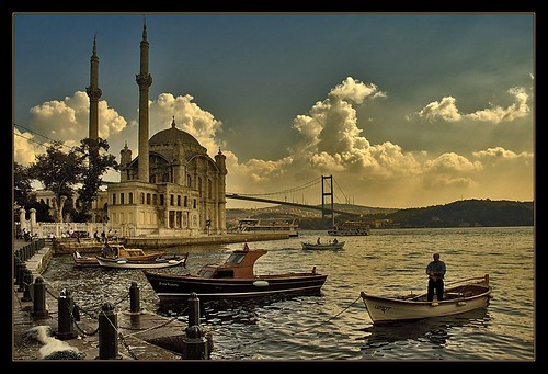 Istanbul Travel Agency