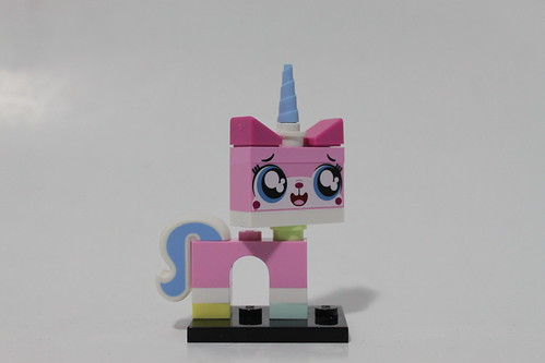 The LEGO Movie Unikitty SDCC 2014 Exclusive