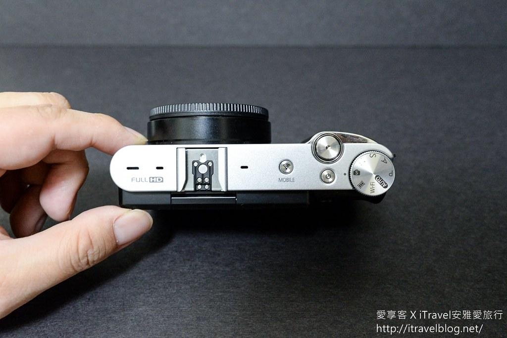 Samsung NX3000 05