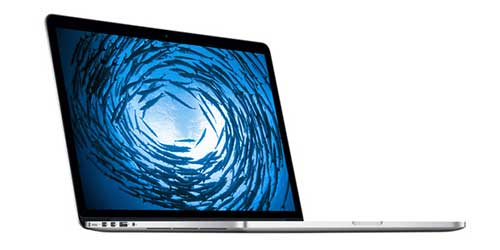 New MacBook Pro Retina details leaked