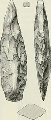 "Image from page 175 of ""The ancient stone implements, weapons, and ornaments, of Great Britain"" (1872)"