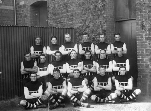 Port Adelaide Football Club, 1914