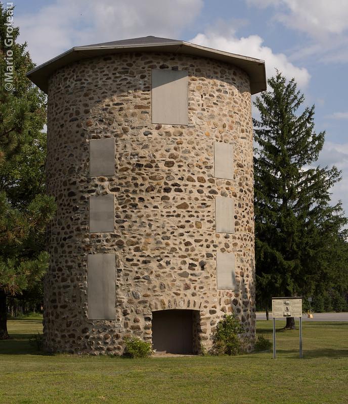 UQTR-Le moulin
