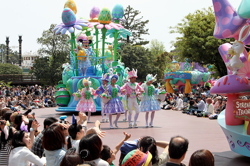 Easter Parade Two