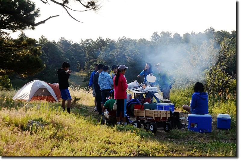 Campground 3