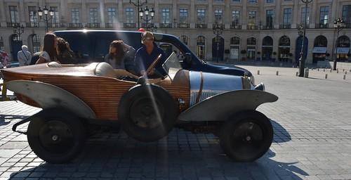 Quelques photos de la Grande Traversée de Paris 03 Août 2014 14811060296_757570ef49