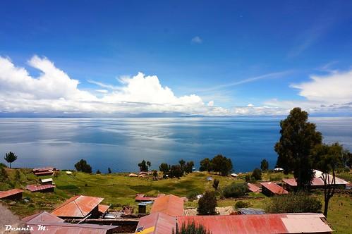 trip travel viaje lake history tourism peru titicaca fun lago island cool sony turismo isla vacaciones historia puno taquiles nex6