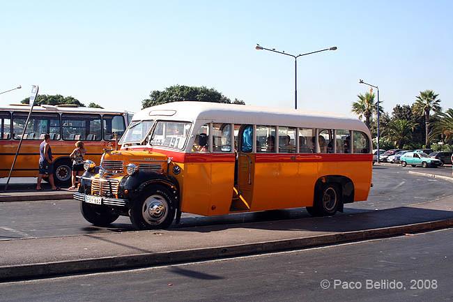 Estación de autobuses. © Paco Bellido, 2008