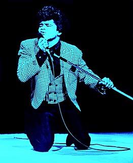 1964: JB @ T.A.M.I.