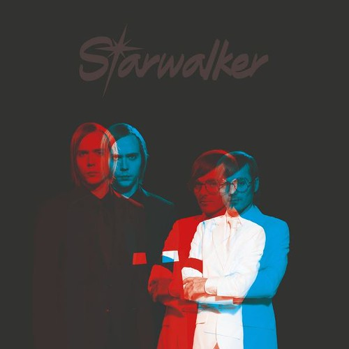 Starwalker - Losers Can Win