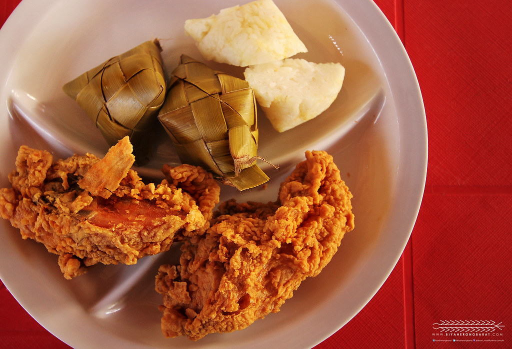 Carlito's Fried Chicken Bantayan Island Cebu