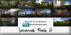 KaTink - Sarawak Pack 2