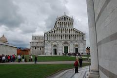 Pisa, Cattedrale di Santa Maria Assunta