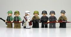 Defenders of Bastogne