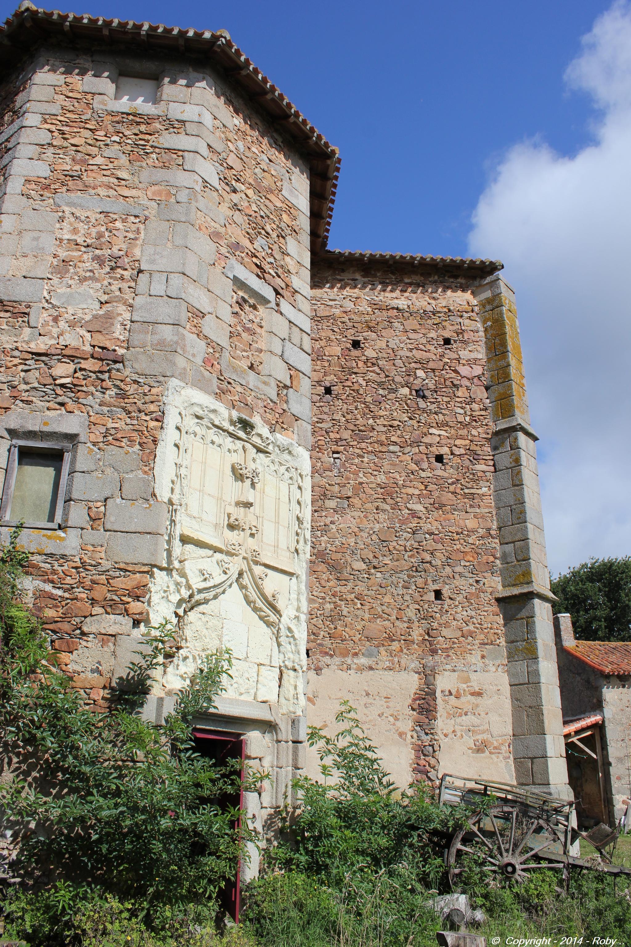 chateau de Sanzay (9)