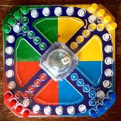 Frustration! #MB #Games