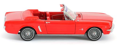 Mustang-fdx