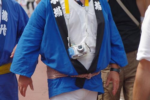 Fukagawa Hachiman Matsuri 2014 45