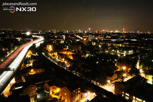 london night long exposure close u