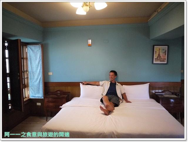 台東住宿飯店翠安儂風旅法式甜點image041