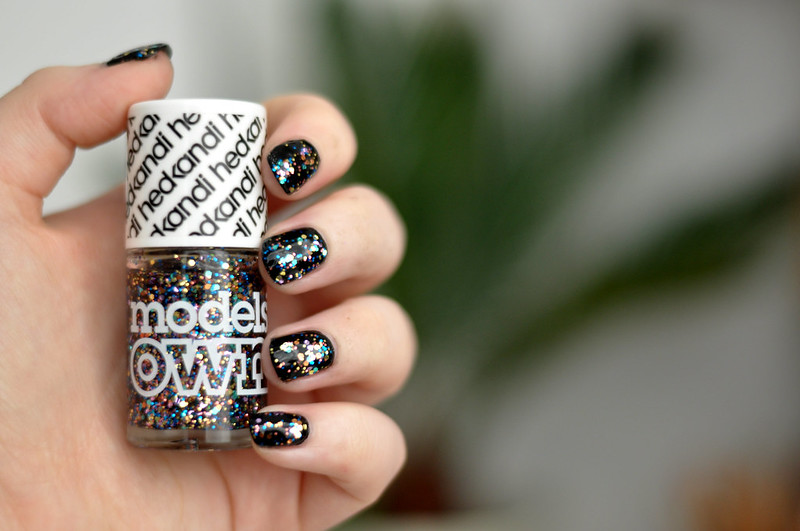 notd models own hedkandi ibiza mix nail polish rottenotter rotten otter blog