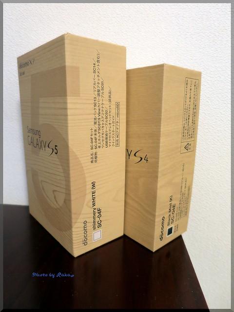 Photo:2014-08-09_T@ka.'s Life Log Book_【モニター】SAMSUNG GALAXY S5 開封の儀 2GALAXYモニター_02 By:logtaka