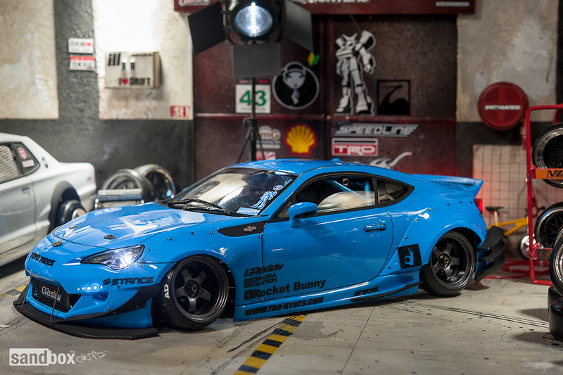 Addiction Rocket Bunny Version 2 Rc Drift 14983224078_991f6c7a92_c