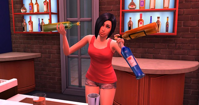 sims 4 dating skill Sims 4 painting skill guide & painter extraordinaire - duration: 7:50 carl's the sims guides 605 views 7:50 ea is selling dlcs for their dlcs in sims 4, and fans are pissed .