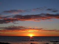 Plimerton Sunset
