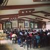 MAS Alumni Homecoming Eucharistic Celebration.