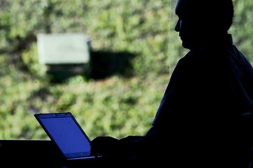 Computador - acesso à internet