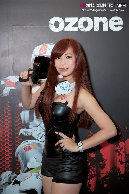 2014 computex Taipei SG43