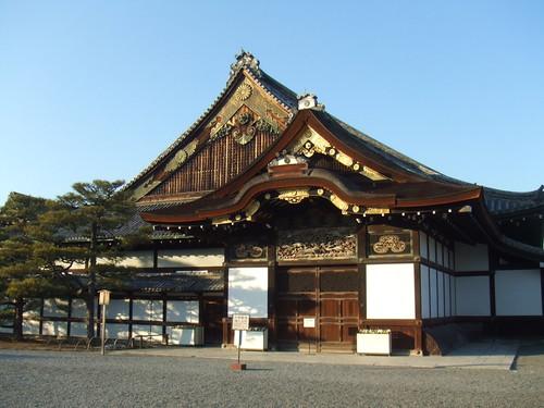 oshiro10二条城